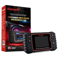 iCarsoft BMM V.2 OBD Scan Tool For BMW & Mini