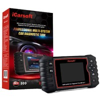 iCarsoft MB V2.0 OBD2 Scan Tool For Mercedes Benz Sprinter & Smart