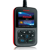 iCarsoft i910-II OBD Scan Tool For BMW And MINI