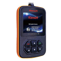 iCarsoft i990 OBDII Scan Tool For Honda and Acura