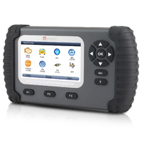 Vident i710AU All System OBD Scan Tool + Functions