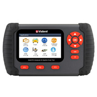 Vident i730AU All System OBD Scan Tool + All Functions + Coding