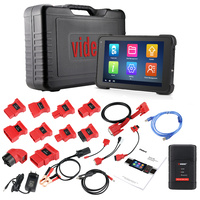 Vident iSmart900 Workshop Professional Scan Tool - All System + Functions + Coding